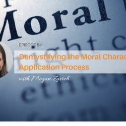 moral character Archives ⋆ California State Bar Defense